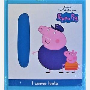 OGGI - Scopri l'alfabeto con Peppa Pig I come Isola