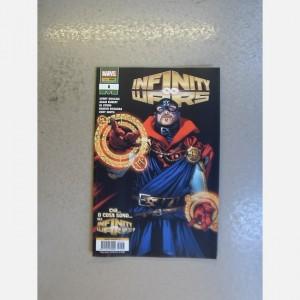Marvel Legacy Infinity Wars 4
