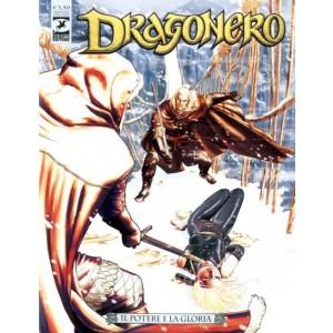 Dragonero - N° 68 - Il Potere E La Gloria - Bonelli Editore