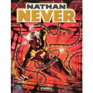 Nathan Never - N° 332 - Etherea - Bonelli Editore