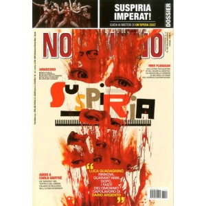 Nocturno Nuova Serie - N° 192 - Nocturno Nuova Serie - Italiana Comunicazione