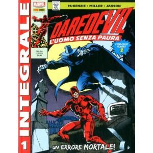 Daredevil Di Frank Miller - N° 1 - Daredevil Di Frank Miller - Marvel Integrale Panini Comics