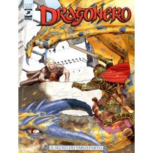 Dragonero - N° 69 - Il Segno Del Varliedarto - Bonelli Editore