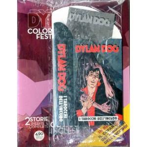 Dylan Dog Color Fest - N° 28 - Gotico Inglese - Bonelli Editore