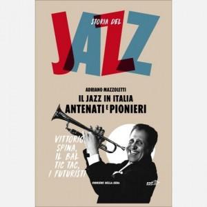 Storia del Jazz Antenati e pionieri