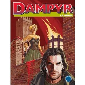 Dampyr - N° 228 - La Serva - Bonelli Editore