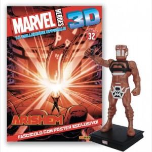 Marvel Heroes 3D - Uscite Speciali Arishem