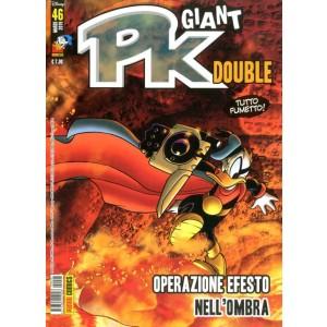 Pk Giant - N° 46 - Pk Giant - Panini Comics
