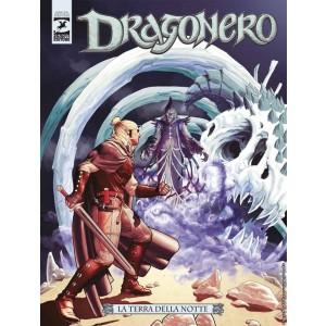 Dragonero - N° 70 - La Terra Della Notte - Bonelli Editore