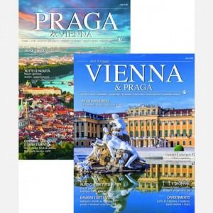 Diari di viaggio by Marcopolo - I Quaderni Vienna e Praga