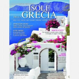 Diari di viaggio by Marcopolo - I Quaderni Isole della Grecia