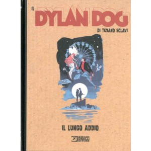 Dylan Dog Di Tiziano Sclavi - N° 24 - Il Lungo Addio - Bonelli Editore