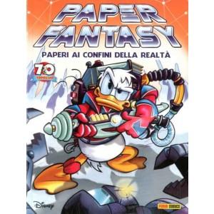 Tutto Disney - N° 89 - Paperfantasy 8  - Panini Comics