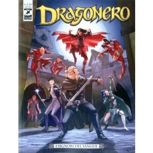 Dragonero - N° 71 - I Signori Del Sangue - Bonelli Editore