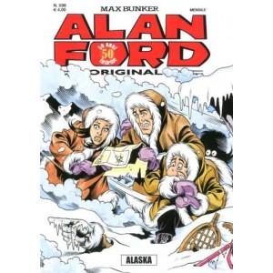 Alan Ford - N° 598 - Alaska - 1000 Volte Meglio Publishing