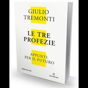 Solferino Libri Le tre profezie di Giulio Tremonti