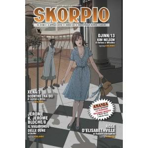 SKORPIO N. 2196