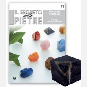 Il segreto delle pietre Diaspro Picasso