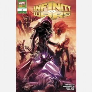 Marvel Legacy Marvel Miniserie 211