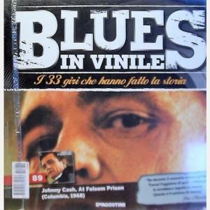 Blues in Vinile Johnny Cash, Live At Folsom Prison