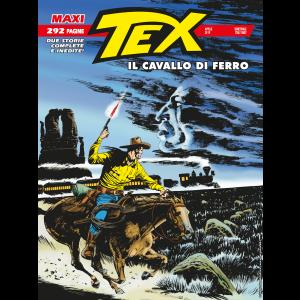 Maxi Tex N.24 - Maxi Tex n° 24