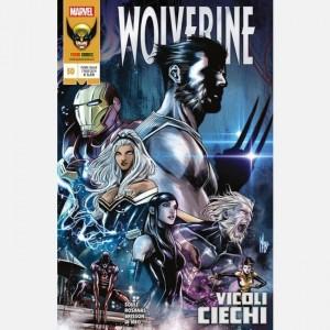 Wolverine Alla ricerca di Wolverine 50/376