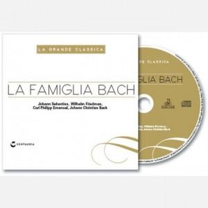 La grande classica La famiglia Bach