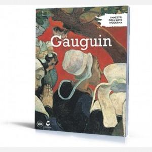 I maestri dell'arte moderna (ed. 2019) Gauguin