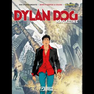 Dylan Dog Magazine N.5 - Dylan Dog Magazine 2019
