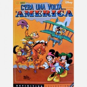 Disney Definitive Collection C'era una volta in America  4
