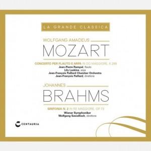 La grande classica Mozart - Brahms