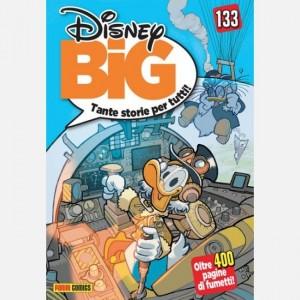 Disney BIG - Le più belle storie di sempre! Aprile 2019 n. 133