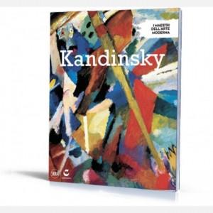 I maestri dell'arte moderna (ed. 2019) Kandinsky