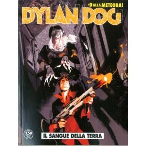 Dylan Dog - N° 391 - Il Sangue Della Terra - Bonelli Editore