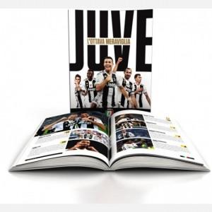 I libri de La Gazzetta dello Sport JUVE - L'ottava meraviglia