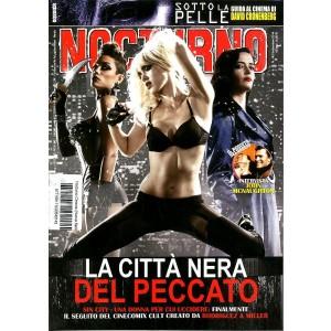 Nocturno Nuova Serie - N° 143 - Nocturno Nuova Serie - Italiana Comunicazione