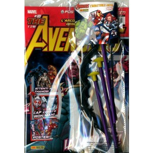 Marvel Adventures - N° 27 - Avengers Magazine 18 - Panini Comics