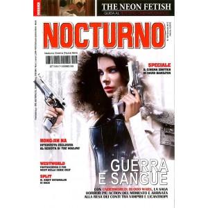 Nocturno Nuova Serie - N° 169 - Nocturno Nuova Serie - Italiana Comunicazione