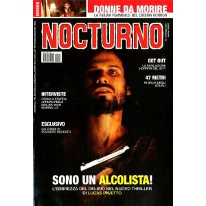 Nocturno Nuova Serie - N° 173 - Nocturno Nuova Serie - Italiana Comunicazione