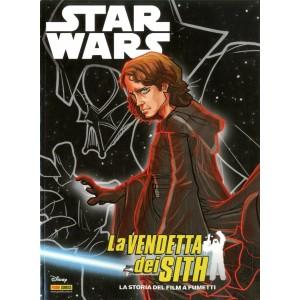 Star Wars Episodio Iii - La Vendetta Dei Sith - Panini Comics