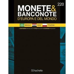 Monete e Banconote uscita 220