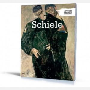 I maestri dell'arte moderna (ed. 2019) Schiele