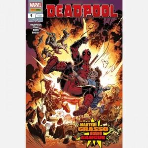 Deadpool Deadpool 128
