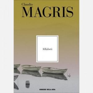 Le opere di Claudio Magris Alfabeti