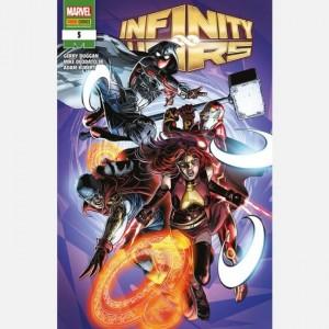 Marvel Legacy Infinity Wars 5