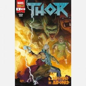 Thor Numero 6 (Il destino di Midgard)