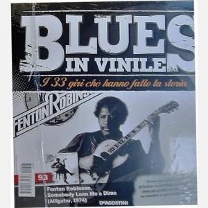 Blues in Vinile Fenton Robinson, Loan me A Dime