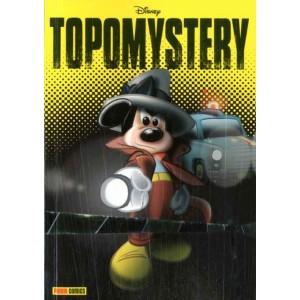 Topomystery - N° 1 - Topomystery - Panini Disney