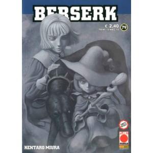 Berserk - N° 79 - Berserk - Planet Manga