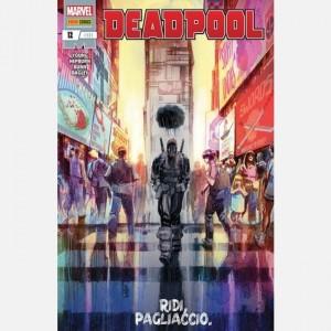 Deadpool Deadpool 131